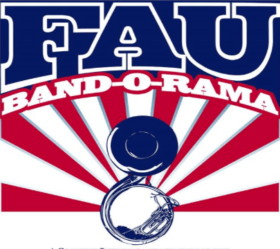 FAU Band O Rama
