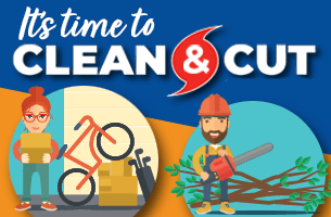 Clean and Cut Program