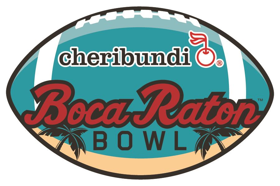 "Teal football ""boca raton bowl"""