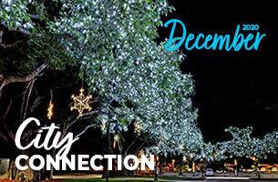 City of Boca Raton December 2020 City Connection