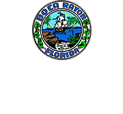 city of Boca Raton seal