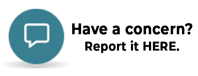 Have a concern? Report it here. Opens in new window
